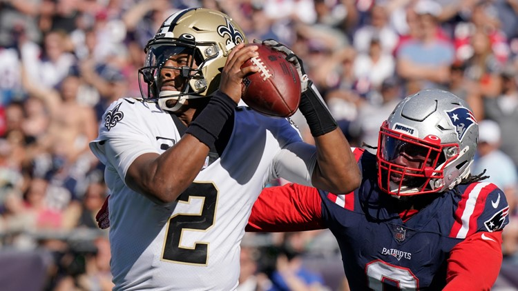 Forecast: Saints Survived the Chaos of September