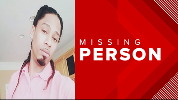 NOPD searching for man missing more than a month