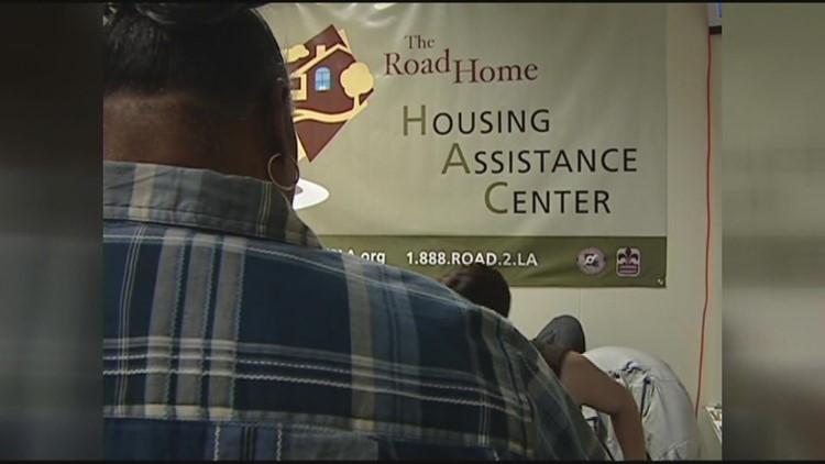HUD secretary seeks to prevent Katrina-like racial inequities in rebuilding
