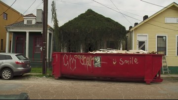 Neighbors in Central City worried about blight