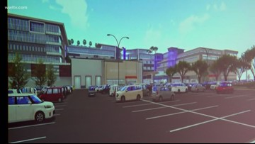 Clearview Mall unveils new plan for the future