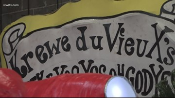 Krewe Boheme and Krewe du Vieux expected to bring a show in New Orleans