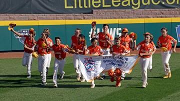 Facebook event created for Eastbank Little League baseball parade
