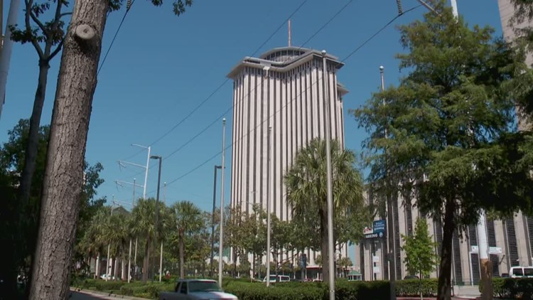 City inspectors were allegedly no-shows at 2 more downtown tower projects in progress