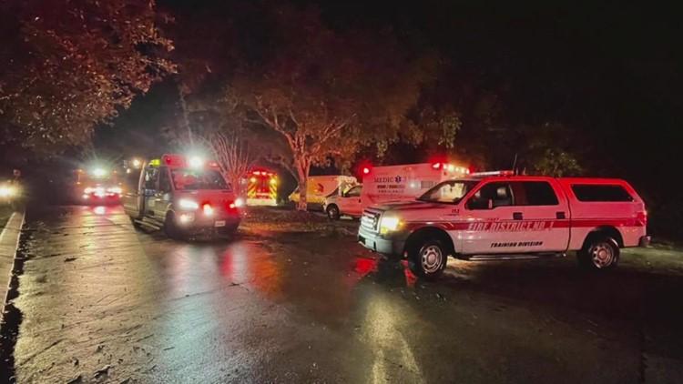 New Orleans generator carbon monoxide poisoning sends 7 children, 5 adults to hospital