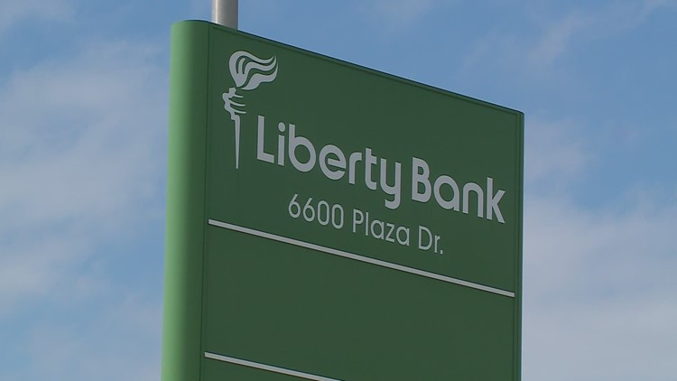 Liberty Bank gets $10 million 'shot in the arm' from Chase racial equality program
