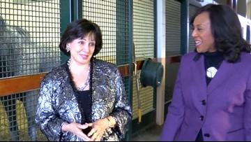 Nancy Parker, WVUE news anchor, was victim in fatal plane