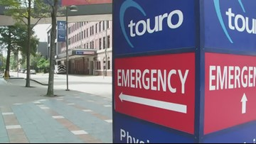 Touro Hospital hit by 'cyber incident'