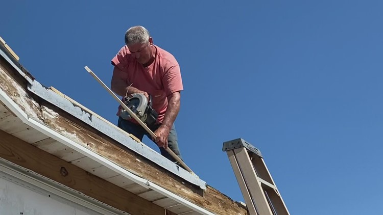 How to get a permit for house repairs