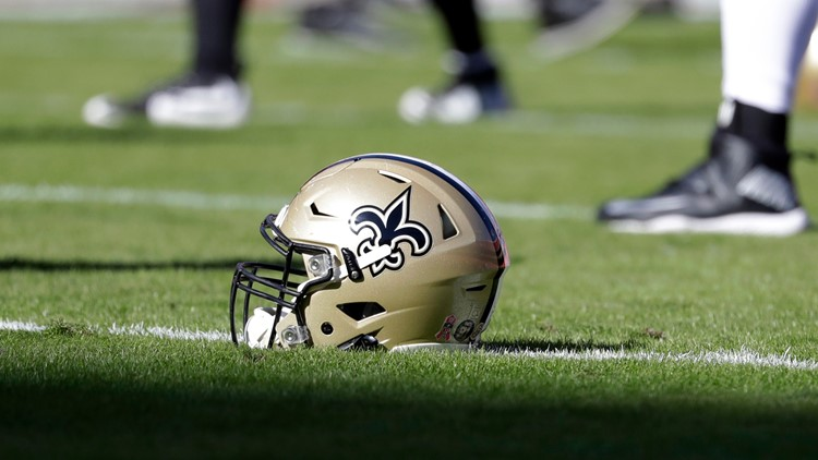Report: Saints offensive coaches and 1 player test positive for COVID-19