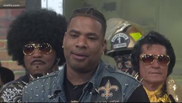 'Choppa Style' goes viral as New Orleans Saints fan anthem