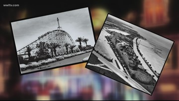 Son of Pontchartrain Park owner releases new memory book