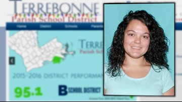 Terrebonne substitute teacher who admitted to sex with students gets no jail time