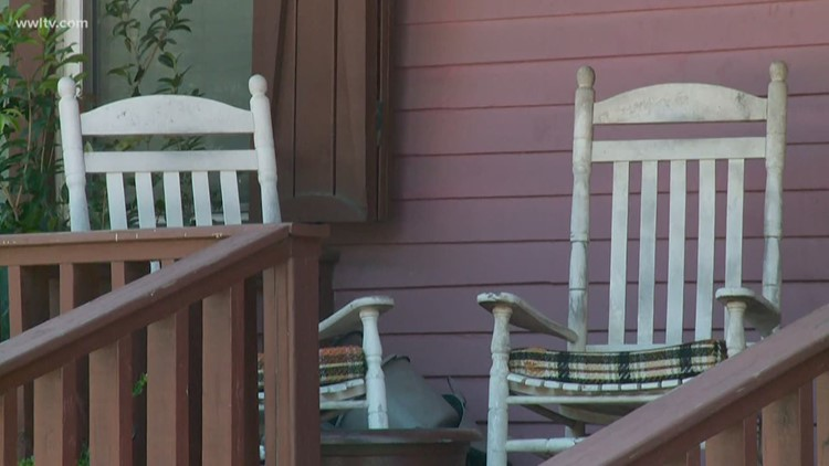 Was it justified? Police say a man shot a burglar who was in his shed