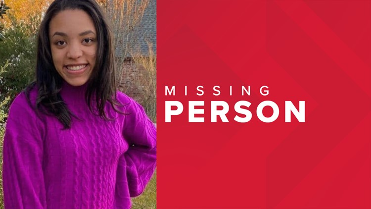 Police don't suspect foul play in missing LSU student