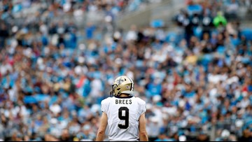 Saints can get No. 2 seed, first-round bye if Seahawks beat 49ers