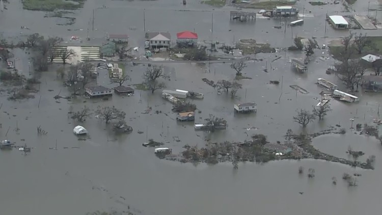 National Hurricane Conference in New Orleans
