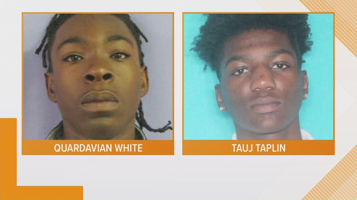 Two arrested in killing of Kentwood rap artist