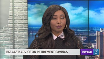 Bizcast: What to watch for once you retire