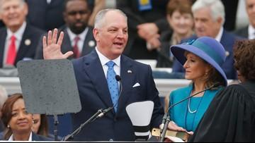 Louisiana governor creates 'rural revitalization' council