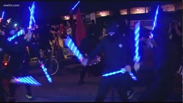 Popular Marigny krewe has parade date moved up