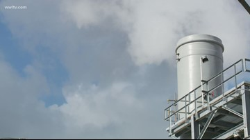 St. John residents question changes to air pollution measurements