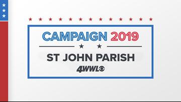 St. John Parish Election Results