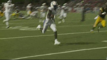 Curtis beats Karr in battle of defending state champions