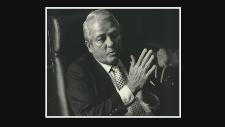 Clancy: There will never be another Edwin Edwards