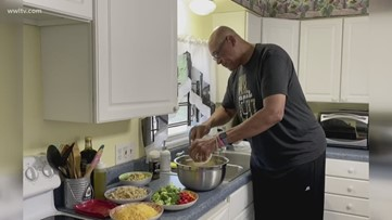 Quarantine Cuisine: Chicken, Rice and Veggie Bake (pt. 1)