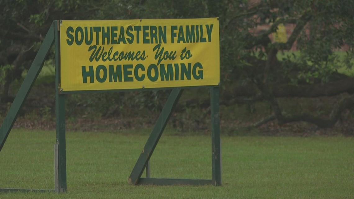 Southeastern University homecoming happening despite Ida damage