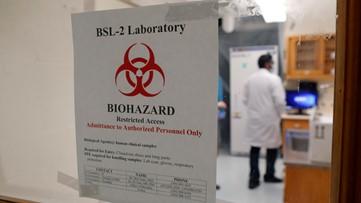 68 coronavirus deaths: the largest single-day jump for Louisiana so far