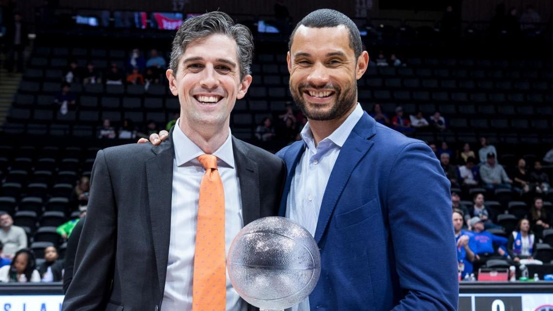 Pelicans hire Trajan Langdon as General Manager