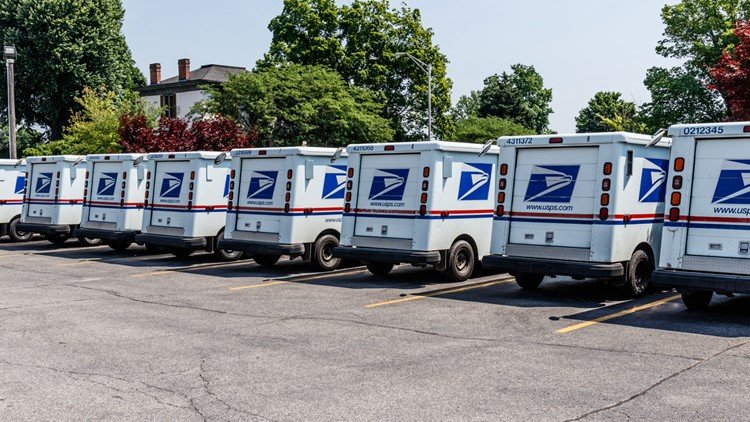 USPS resumes mail delivery in most areas | See alternate post offices for hard hit areas
