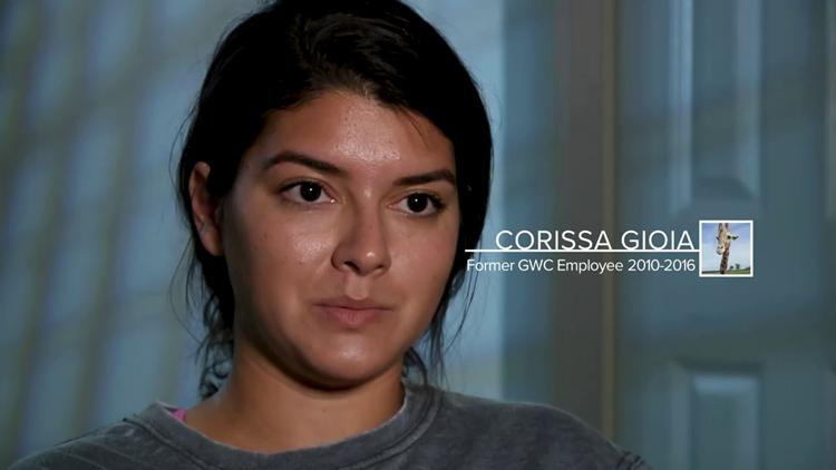 Corissa Gioia