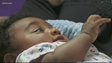 Improving WIC has helped local babies' health, Tulane study shows