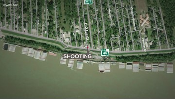 Man with autism targeted in drive-by shooting, St. John Sheriff says