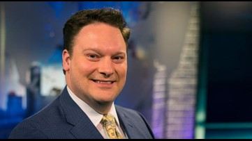Chris Franklin named chief meteorologist at WWL-TV
