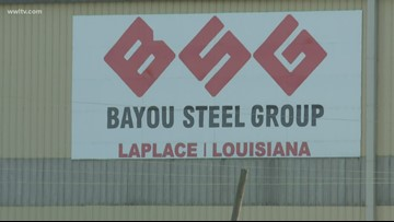 St. John residents cautiously optimistic after plans to reopen Bayou Steel emerge