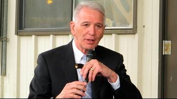 Clay Higgins endorses Ralph Abraham in Louisiana governor race