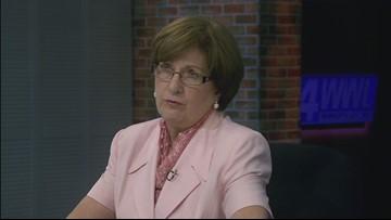 Former Louisiana Governor Kathleen Blanco under hospice care