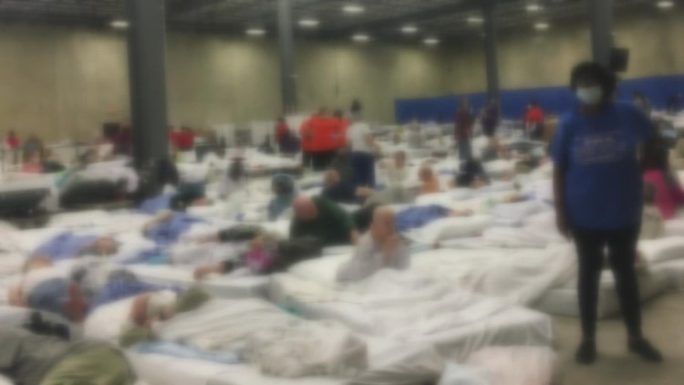 More nursing home residents die after warehouse evacuation, unclear if storm-related