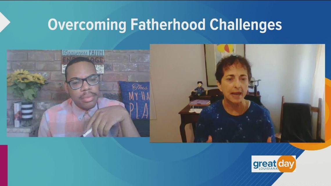Overcoming Fatherhood Challenges