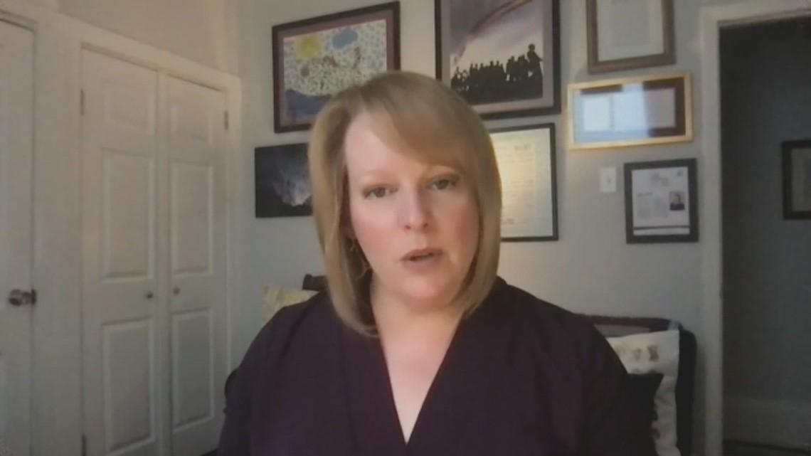 Childcare shortage hits Louisiana harder after Ida
