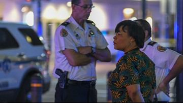 New Orleans leaders give update on Mardi Gras safety after Canal St. shootout
