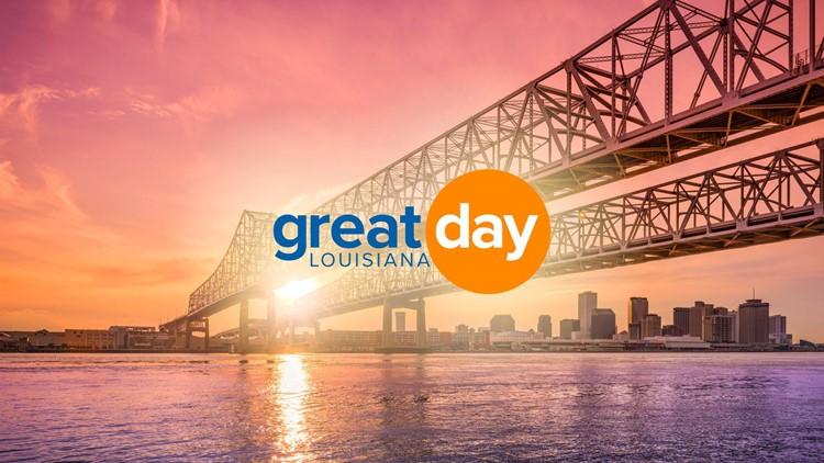 Great Day Louisiana