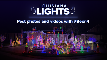 Louisiana Lights 2019