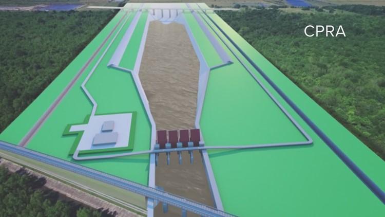 $2 billion wetlands restoration project nears final approval