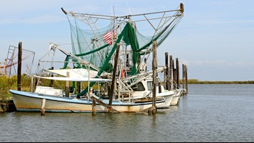 Governor: Fishing industry hit with $258M in flooding losses
