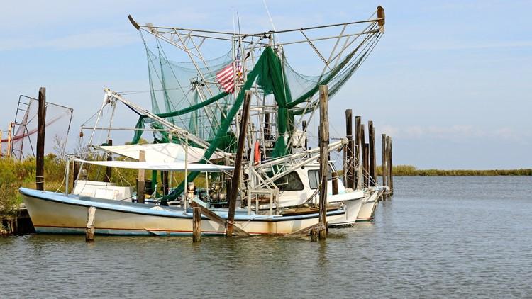 Louisiana Boats